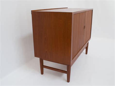 mid century storage cabinet mid century credenza danish teak storage cabinet by worts