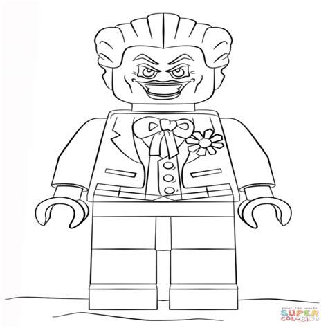 imagenes de joker para colorear dibujo de joker de lego para colorear dibujos para
