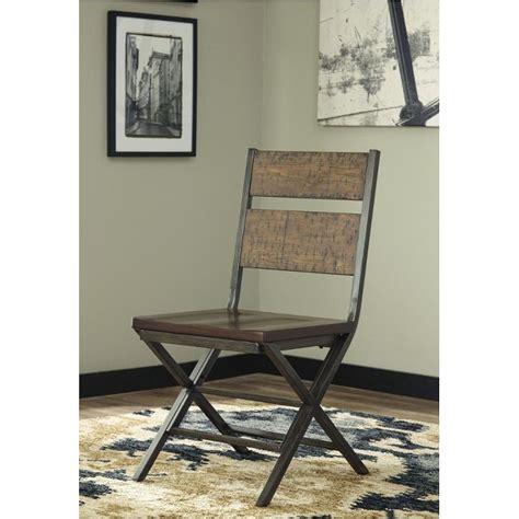 ashley furniture kavara medium brown dining room