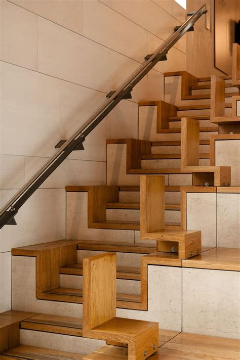 Law Library Des Moines by National Museum Of Scotland Staircase Wood Stairs