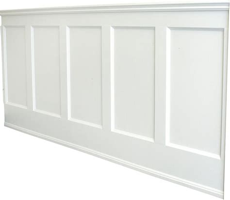 Ready Made Wainscoting Panels Elite Trimworks Inc Store For Wainscoting