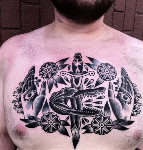 new chest by mike of detroit