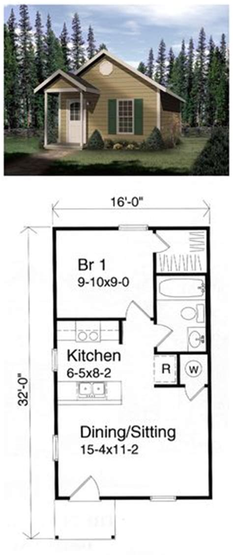 what is a granny unit cozyhomeplans com 432 sq ft small house quot firefly quot 3d top