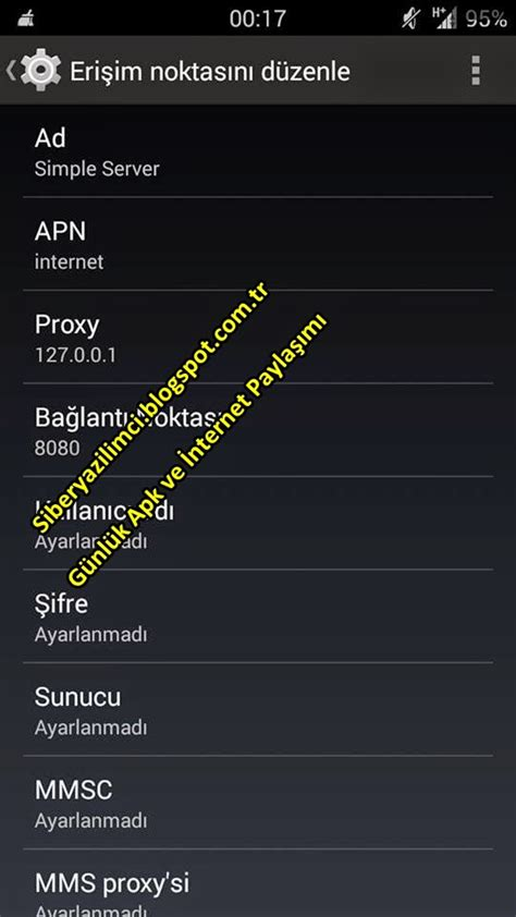 simple server apk turkcell simple server 2015 proxy ve host siber yazilimci bedava apk indir