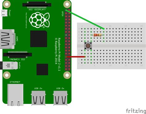 resistors raspberry pi using pullup and pulldown resistors on the raspberry pi