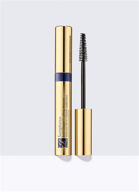 mini review estee lauder sumptuous mascara