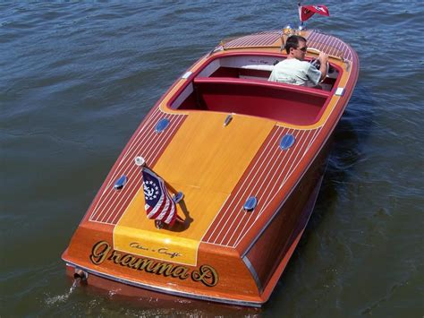 chris craft boats headquarters 1950 chris craft 18 riviera the wooden runabout company