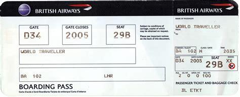 fake plane ticket template portablegasgrillweber com