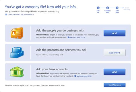 online tutorial for quickbooks 2012 quickbooks 2012 new paths to better faster financial