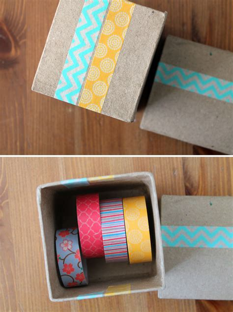 diy washi tape diy washi tape innovative creations 8 diy crafts ideas