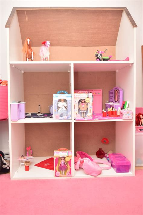 building an american girl doll house how to build an american girl dolls house days in bed