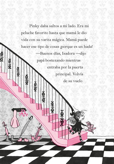 libro isadora moon va al isadora moon va al parque de atracciones isadora moon megustaleer