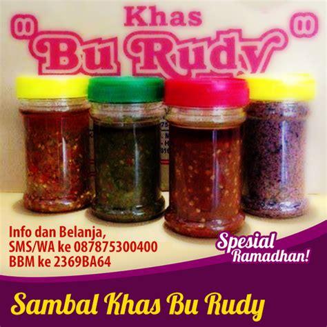 Sambel Jambal Asli Surabaya sambal khas bu rudy resep masakan praktis rumahan indonesia sederhana