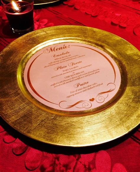 circle menu card template pink with gold font menu circle menu any