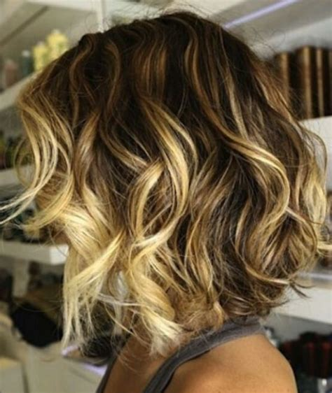 large curling iron with short hair my next look loose waves made with a big barrel