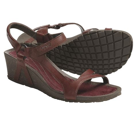 teva sandals for teva cabrillo universal wedge sandals for 4988j