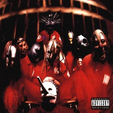 Cd Superheavy Self Titled slipknot debut heavy metal