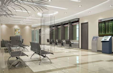 Interior Bank Design by Corporate Interior Design 2 Industrial Commercial