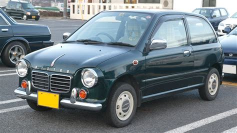 1994 Subaru Vivio Related Infomation Specifications