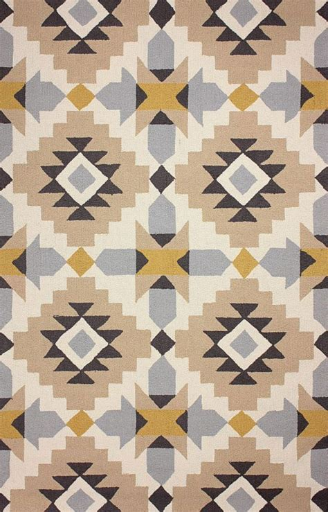 yellow pattern carpet light gray walls patterns and living rooms on pinterest