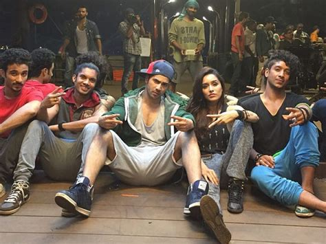 tattoo hd abcd 2 abcd 2 2nd day collection abcd 2 saturday collection