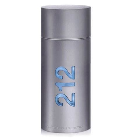 Parfum Pria 212 Carolina Herrera 100 Ml carolina herrera 212 for eau de toilette 100ml spray