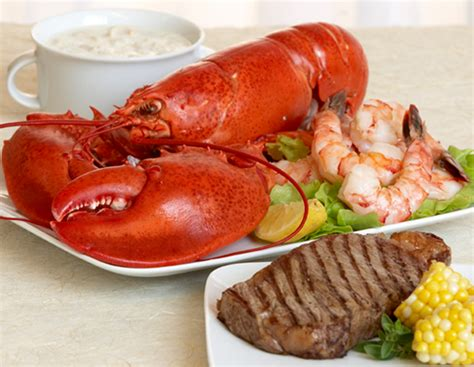 Legal Sea Foods Gift Card Promo Code - surf and turf packages legal sea foods gourmet gifts