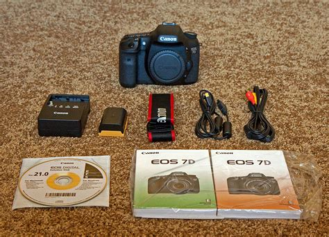 canon 7d only best price wtsell dslr canon eos 7d only tokina 11 16 f2 8 dx
