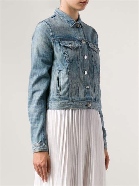 rag and doll zoe dress rag bone the jean jacket zo 235 farfetch