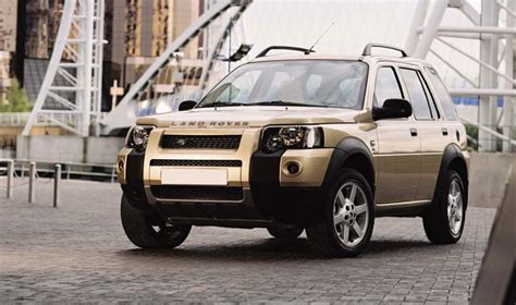 land rover freelander 2005 image gallery 2005 freelander