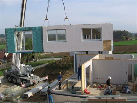 prefab homes offer substantial savings canadian real
