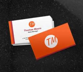 Two Sided Business Card Template by Sided Business Cards Two Sided Business Cards