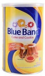 Blue Band 15kg margarine product categories citra sukses international