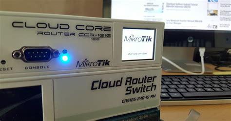 Router Dan Spesifikasinya cara mudah memindahkan konfigurasi mikrotik ke perangkat