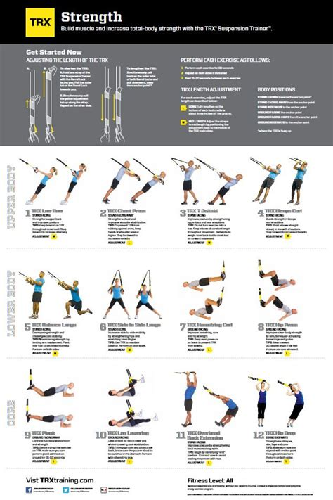 fuerza a s guide to strength physique books 25 best ideas about trx on trx trx