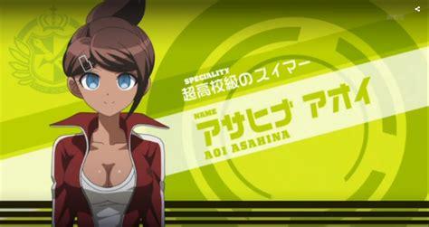 animaboo anime danganronpa anime review list