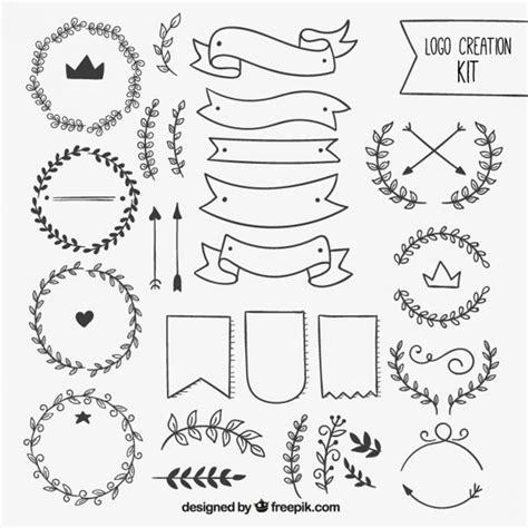 free logo design kit 10 free templates mockups for creating awesome logo designs
