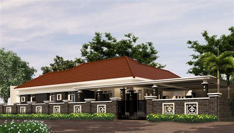 desain rumah mewah  lantai jasa desain rumah bangun rumah