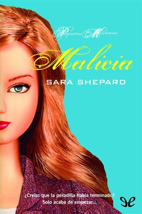 libros de pretty little liars en espanol para malicia sara shepard en pdf libros gratis