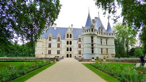 Azay Le Rideau by 233 Couvrir Le Ch 226 Teau D Azay Le Rideau Val De Loire
