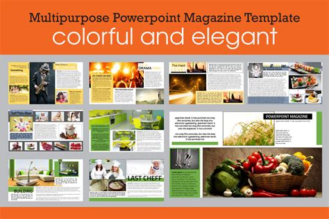 Preview Multipurpose Creative Market3 O Jpg 1441688625 Magazine Powerpoint Template