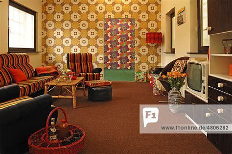 wohnzimmer 70er bayern deutschland europa industriemuseum lauf an der