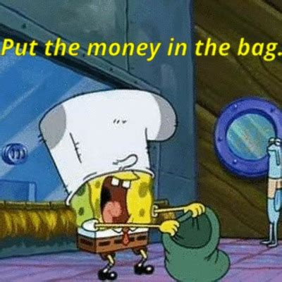 Put In The Bag 8tracks radio put the money in the bag 9 songs