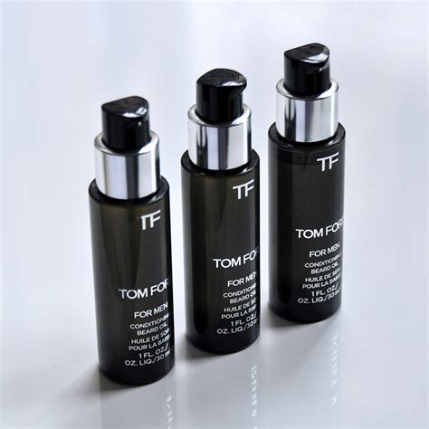 tom ford beard better beards tom ford conditioning oils mr essentialist
