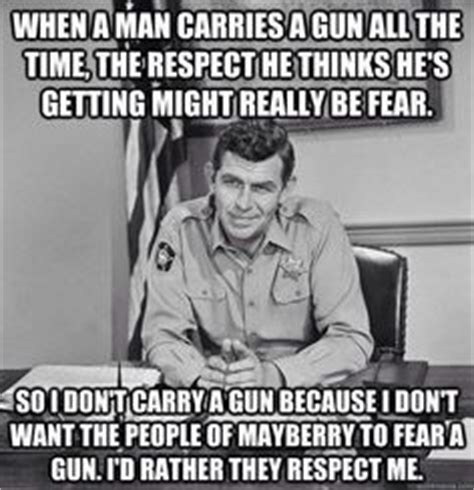 Barney Fife Memes - 1000 images about shows i love on pinterest the andy