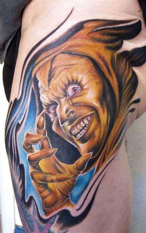 tattoo design angel vs demon angels demon tattoo design tattooshunt com