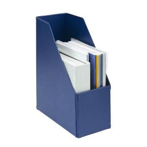 Jumbo Rack Umico Um10mp Blue plastic a4 jumbo magazine rack file blue 1 x pack of 100080961