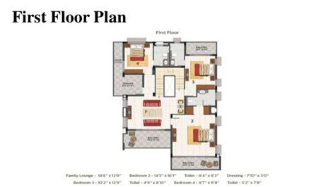antilla floor plan the empyrean villa antilla