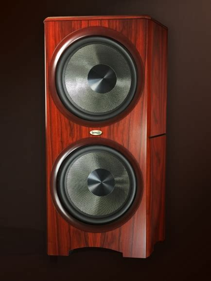 Speaker Subwoofer Legacy goliath xd subwoofer legacy audio building the world s finest audio systems