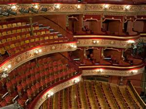 Grand Opera House York Seating Plan Leeds Grand Theatre Upcoming Events Tickets 2017